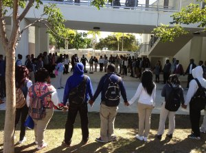Booker T_prayer circle